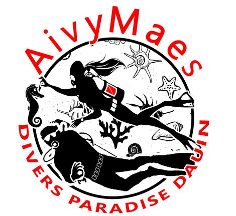 AivyMaes Divers Paradise Dauin